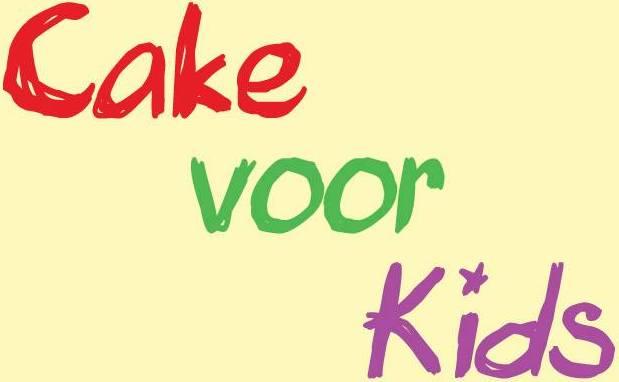 Cake Voor Kids